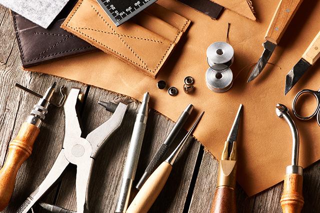 ee2e1651e553 Atelier de maroquinerie cuir Montélimar, Montboucher sur Jabron